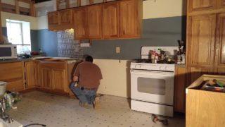 Keuken verwijderen sloopbedrijf amsterdam en